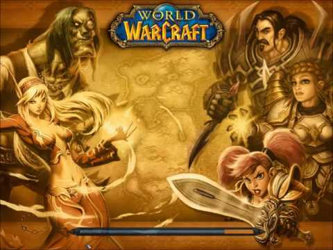 Ревю на Warmane : Icecrown #1