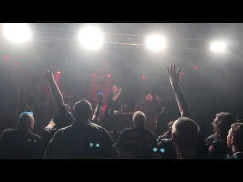 London Calling - The Clash tribute, White Riot live