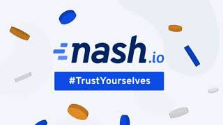 The safest, fastest cryptocurrency exchange | Nash
