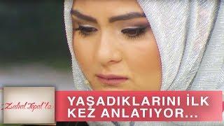 Zuhal Topal'la 215. Bölüm (HD) | Muhammed Yaşadıklarını İlk Kez Gözyaşları İçinde Anlattı...