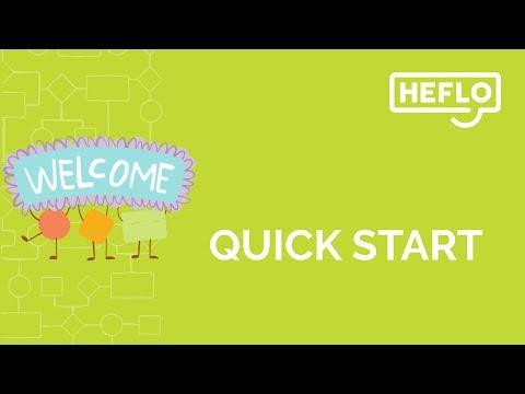 HEFLO Quick Start Guide