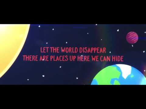 Rachel Platten - Astronauts Lyrics Video