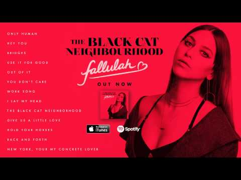 Fallulah - The Black Cat Neighborhood (Full Album Stream)