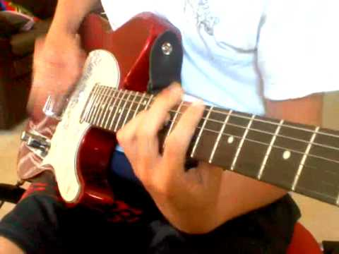 You Do The Math Brad Paisley Guitar Lesson Chords Youtube