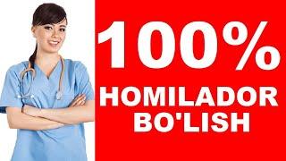 Скачать 100 HOMILADOR BO LISH 100 ХОМИЛАДОР БУЛИШ