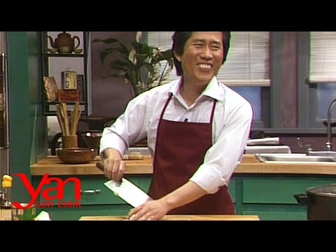 Winter Melon Soup, Steamed Sea Bass, & Black Bean Chicken | Yan Can Cook | KQED