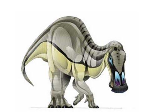 Anatotitan | Enciclopedia sobre Dinosaurios