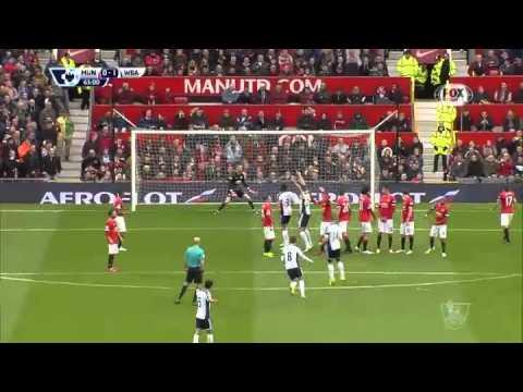 [Premier League 2015] Manchester UTD vs West Brom 0-1 - Giornata 35