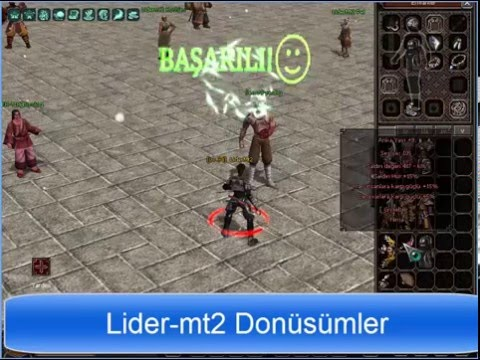 LiderMt2 Tanıtım