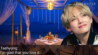 BTS VKOOK FF [Fake love to True love] ep15 (Final episode)