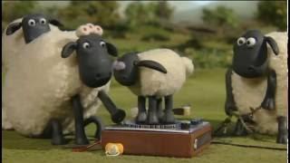 Барашек Шон S1E15 -  Похититель яблок / Shaun the Sheep - Scrumping