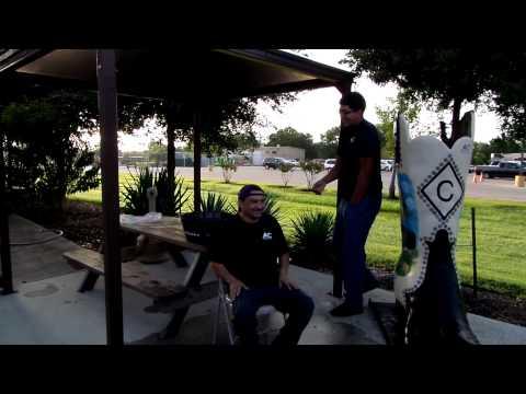 Enrique's ALS Ice Bucket Challenge