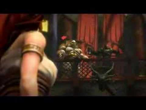 Heavenly Sword Chapter Three Twing Twang Part 3 Of 7 Youtube