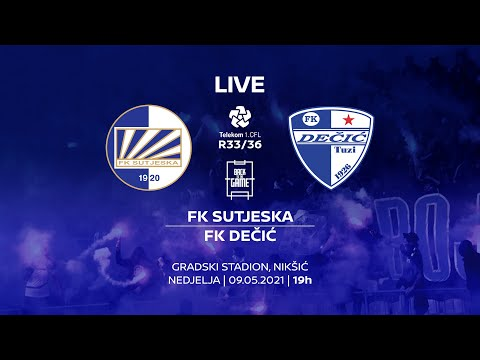 Sutjeska Niksic Decic Tuzi Goals And Highlights