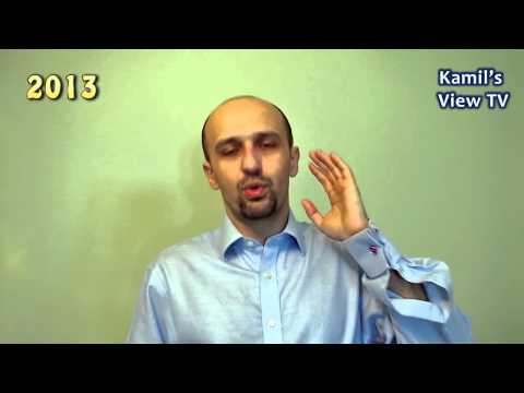 You have all the qualities you need to achieve success    Kamil&39;s View TV