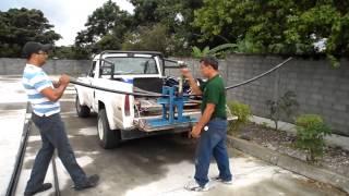 Repeat youtube video Maquina Dobladora de tubos