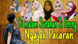 Gambar cover Syairan Terbaru Santri Salafy 2019 | Gogoda Nu Keur Tolab Elmu