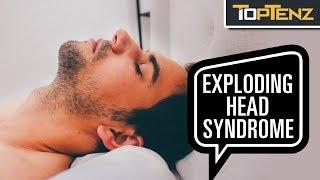 10 Terrifying Sleep Facts to Loose Sleep Over