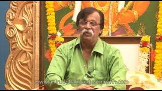 Aniruddha Bapu Pravachan 27 Feb 2014 - महाशिवरात्रीचा संपूर्ण दिवस प्रदोष काल मानला जातो