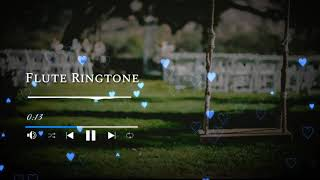 Flute #Ringtone 2019 || Rehna hai tere dil main || download link included
