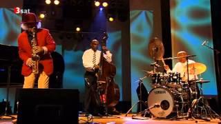 Adam Nussbaum & Bann - McCoy Tyner Trio feat Gary Bartz 2007