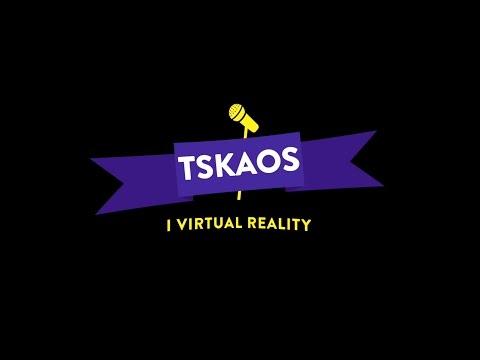 Comedy Central presenterar: TSKAOS i VR