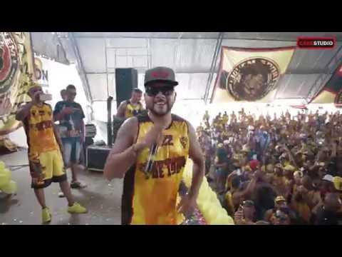 MC LEOZINHO -  SHOW COMPLETO - 22 ANOS TORCIDA JOVEM SPORT