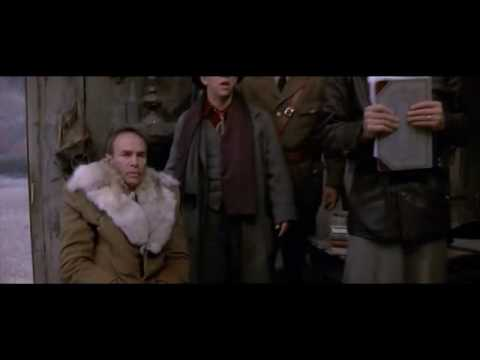 The Untouchables Score Video
