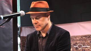 "Thomas Dolby ""She Blinded Me With Science"" live"