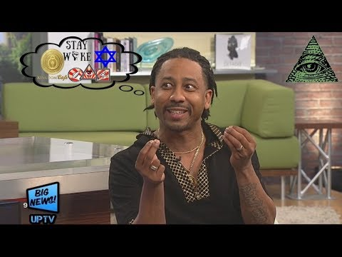 The Woke Mind Of Brandon T Jackson