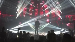"O Κωνσταντίνος Αργυρός τραγουδάει το "" Όσα Νιώθω "" στο Fantasia ! 2/9/2016 ..."