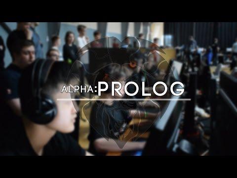 Alpha: Prolog