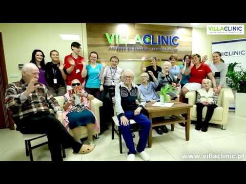 VillaClinic - Ośrodek Opiekuńczo- Rehabilitacyjny dla seniorów