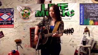 Ashley McBryde - You Don't Choose the Road