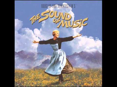 The Sound of Music Soundtrack - My Favorite Things