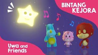 Bintang Kejora - Lagu Anak Indonesia