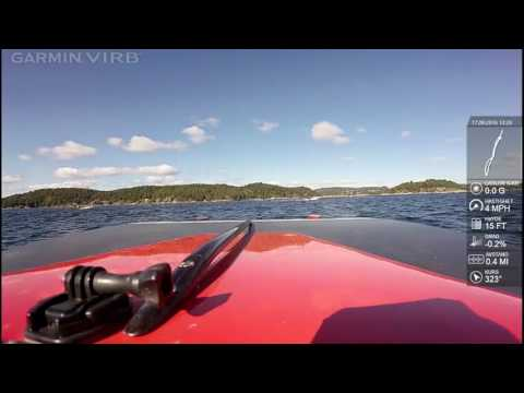 Høstregatta 2016 Offshore 3 c ARGO