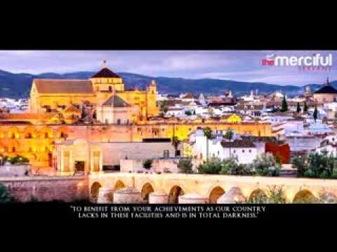 Untold History - Al Andalus -Islamic Golden Age