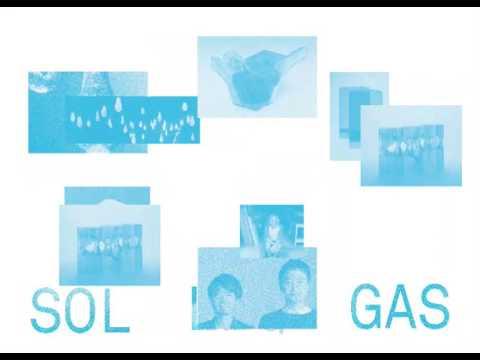 Solid Liquid Gas Interactive Display