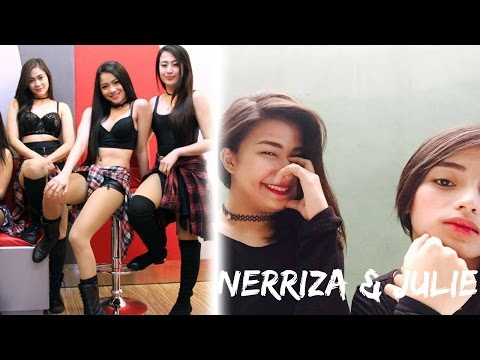 Pinoy Dance Cover - Fetty Dance Craze Challenge - Fetty Wap Nobody's Better ( Girl Version)