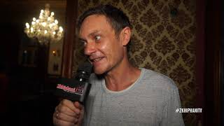 Ralf gum chats about his new album ...