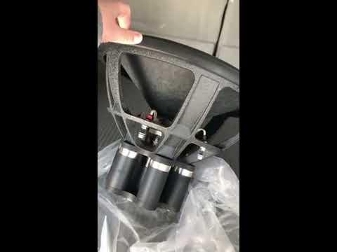 FI BTL Neo 18 Unboxing