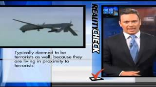 Reality Check Special: The issues of drones-Part 1