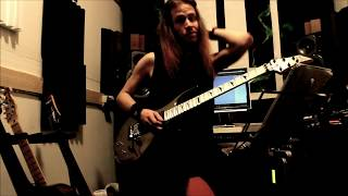 Arti Waine - TW's Boogie Impro & Harmonized Solo