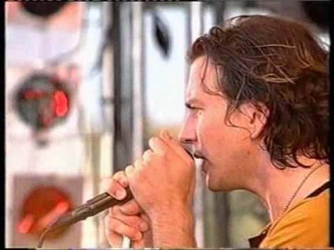 Pearl Jam  Black Pinkpop 2000