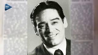 Alberto Benegas: un actor buscador de desafíos