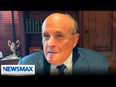 Giuliani: Pre-Trump FBI had no interest in me