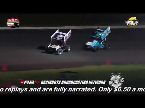 ASCS NATIONAL TOUR FROM WEBSTER CITY IA  8.18.18