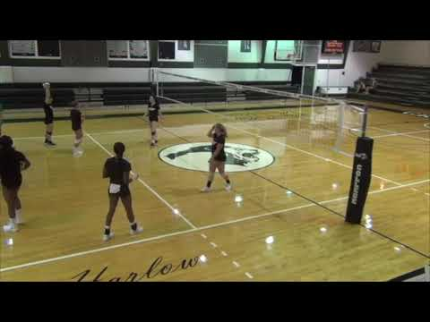 JVA Coach To Coach Video Of The Week: Passing Progression Progression Series