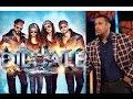 Dilwale stars varun dhawan  kriti sanon on bigg boss 9 soon